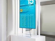 应用延伸 三星推出Tizen OS商用显示器