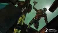 Steam最畅销游戏前十《无主之地2》夺魁