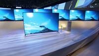 索尼新款智能电视将搭载Android TV平台