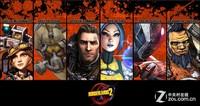 Steam游戏一周销量排行 无主之地2登顶