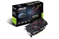 电竞神器 华硕GTX1060 9GBPS效能增强
