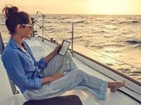 防水设计电子书 全新Kindle Oasis热卖