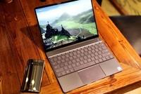 最省心的笔记本推荐——华为MateBook X
