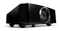 4K高清晰影像重新定义- JVC家庭电影投影机