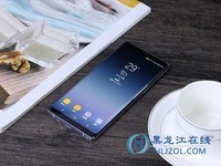 哈尔滨三星GALAXY Note 8促销6320元