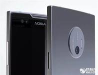 Nokia9 旗舰曝光,高颜值白色Nokia6 复刻3310即将上市
