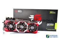 追求极致的游戏体验 NVIDIA耕升GTX 1070G魂仅售3099元