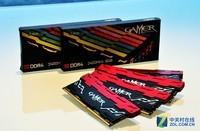 色彩随心换 影驰GAMER 8GB电竞内存热售