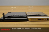 从S5.5到S6,金立S系列的极致设计之路