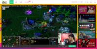 人皇SKY点赞的智能电视:屏幕那么大 更好玩游戏