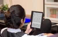 安卓系统电纸书 海尔Topsir开启电纸悦读新世象