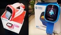 4G通信+智能语音 中国移动和苗电话手表全面评测