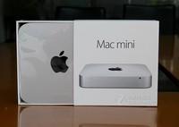 时尚迷你电脑 苹果MINI主机EM2售3110元