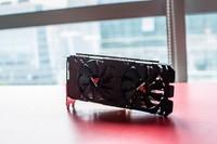 A卡中的甜点,映泰RX580 评测