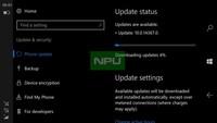 节奏加快 Windows 10 Build 14367发布