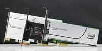 巅峰对决 Intel/三星/影驰NVMe SSD横评