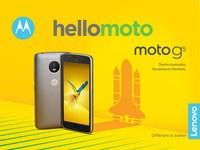 Moto G5系列宣传海报曝光 屏幕尺寸确定