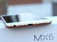 来了:魅族MX6内测系统更新至安卓7.1.1