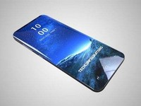 抢S8风头 新三星Galaxy A或搭配曲面屏