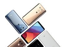LG G6+/G6 32GB版发布 增加无线充电