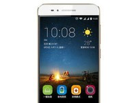 中兴 远航4s BA611T 金色 移动联通电池容量大 京东聚捷联盛手机旗舰店在售555元