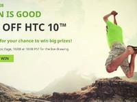 HTC 10海外价格直降1000元 国行不变