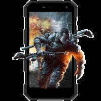 【军工三防】乐目V18H(全网通4G)户外导航 防水 智能军工三防手机