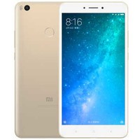 小米(MI) 小米max2 手机 金色 4GB+64GB 全网通