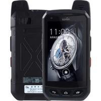 硕尼姆(sonim)XP7s 移动联通电信4G全网通 美国轻奢三防智能手机 3+64G 黑色