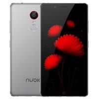 努比亚(nubia) Z11Max 移动联通电信4G手机(星空灰 全网通标准版(4GB+64GB))