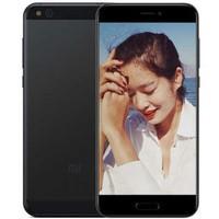 小米(MI)小米5C  移动4G 智能手机 双卡双待 3G+64G 磨砂黑