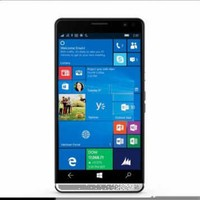 HP Elite x3 Windows 10 Mobile旗舰手机