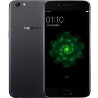 手机大促 OPPO R9s 4GB+64GB 移动联通电信4G手机 双卡双待 5.5英寸屏(金色 全网通4G)