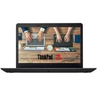 联想(ThinkPad) E470c(20H3A000CD)14英寸笔记本电脑(i5-6200U 4G 500G 2G独显 Win10)黑色