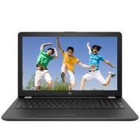 惠普(HP) 15.6英寸大屏商务影音娱乐笔记本电脑 15q-by001AX W10系统 A9-9420 4G 500G R5 2G独显