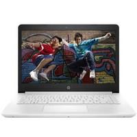 惠普(HP)小欧 HP14s-be系列14英寸轻薄笔记本电脑 i5-8250U处理器 14s-be102TX 8代I5 8G 256G白 2G独显 FHD IPS屏