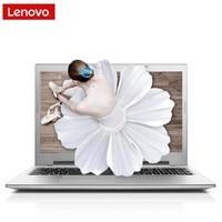 联想(Lenovo)IdeaPad 500 15.6英寸笔记本(i5-6200U 4G 1TB 2G独显 高清 )黑