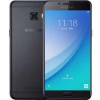 三星(SAMSUNG)Galaxy C5 Pro(C5010) 墨玉黑 简约套餐版(4G+64G)
