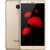 努比亚 Z11Max 全网通4G智能手机 双卡双待 金色 3GRAM+64GROM