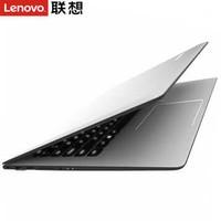 联想超极本IdeaPad310S 14英寸超薄笔记本电脑 轻薄独显家用游戏商务办公本 官方I3-6006U 4G内存 500G硬盘 银色 2G独显 带Office