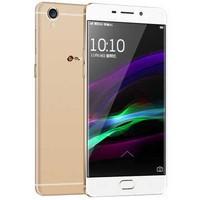 天语(K-Touch) X7 Pro 尊享版 智能手机 移动联通电信全网通4G 指纹解锁 香槟金