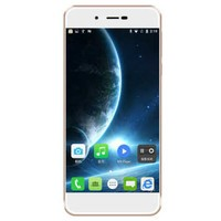 全普MEMS激光投影手机Q1 手机 白色 移动联通4G(2G+32G)版