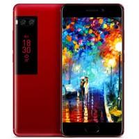 魅族(MEIZU) 魅族PRO7 4G手机 提香红 全网通(4G+64G)标配