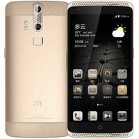 中兴(ZTE)AXON天机 A2015 全网通4G手机 华尔金 4GB+128GB