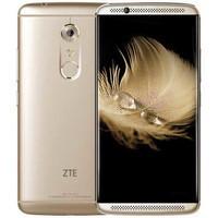中兴(ZTE) AXON天机7(A2017) 双卡双待 华尔金 移动全网通(4G+64G)标配
