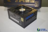 动力强劲 游戏高手台北首发大功率电源
