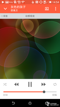 2014年度诚意之作 HTC One时尚版评测