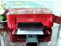 佳能,你为什么要把打印机做这么漂亮?