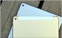 五分钟学懂4G iPad Air 2 4G版抢先体验