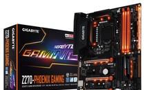 技嘉Z270-Phoenix Gaming新品热卖中